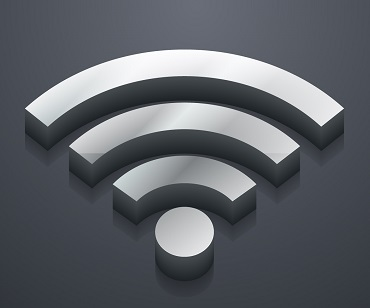 Free WiFi within the property